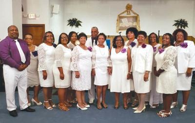 Moseley Heights Community Choir