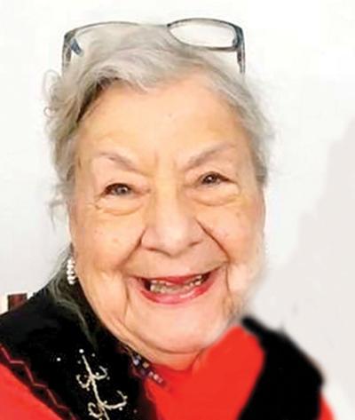 Dolores Sorce Drumheller