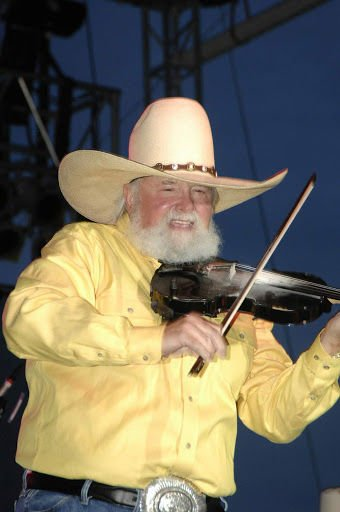 Country legend Charlie Daniels gone at 83
