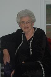 Ann Blanks Adams