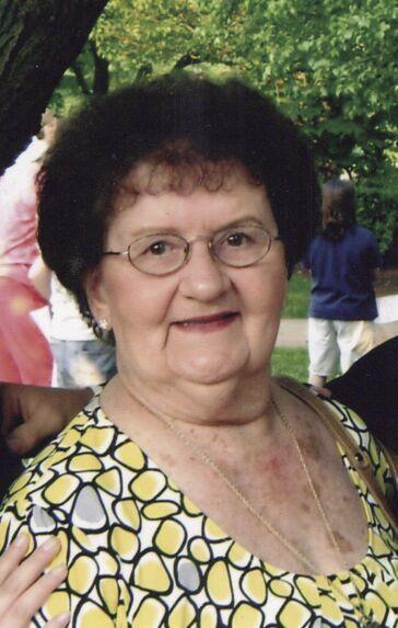 Mary Kelly O'Dell