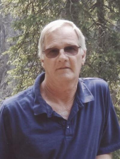 Eddie Lynn Pope