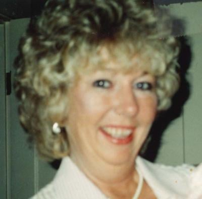 Sonja Gail Mayhew Shelton