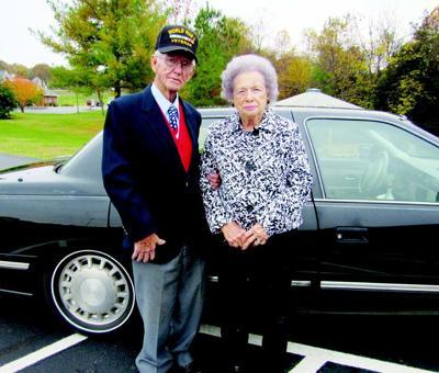 Altavista war veteran passes away at age 96, community will miss him