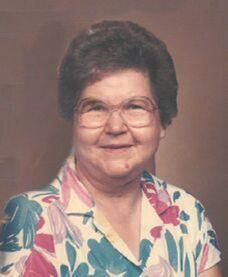 Ruth Peters Ellinger