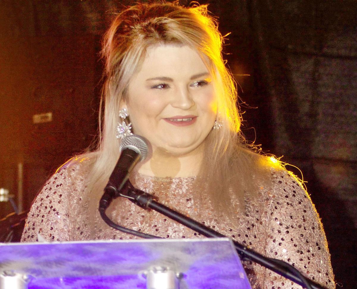 Lauren Odessa