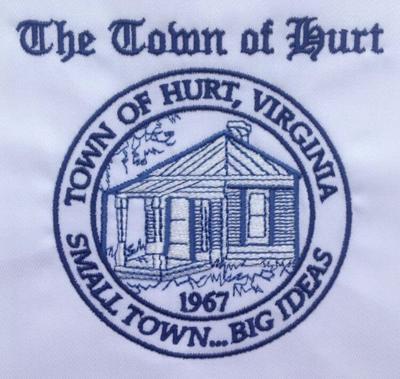 Town of Hurt