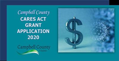 Campbell County Accepting Grant Applications from Businesses Affected by COVID-19