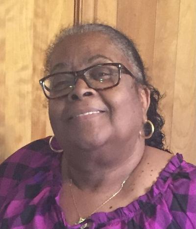 Ms. Geraldine English Coles
