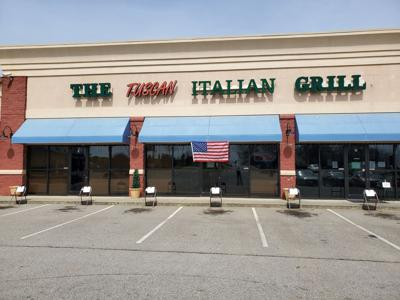 Small Business Spotlight: Tuscan Italian Grill finds creative solutions