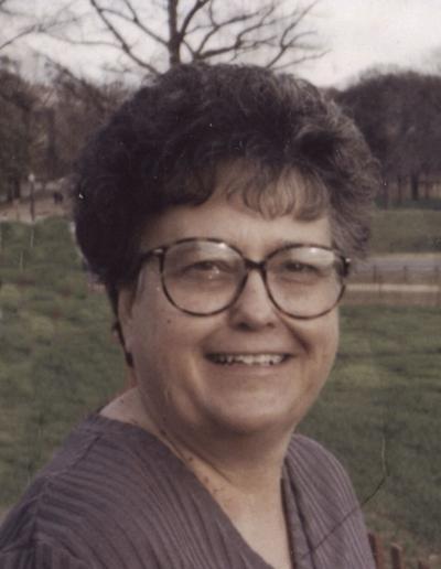 Helen Marie Saunders