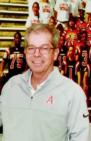 Altavista AD Dean Hubbard retiring