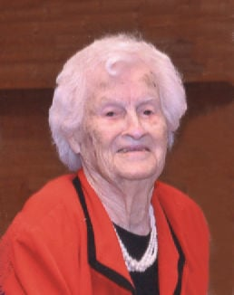 Thelma Osborne Pippin