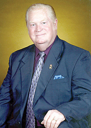 Travis Wayne Martin