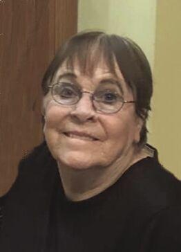 Carolyn Elaine Mattox Arnold