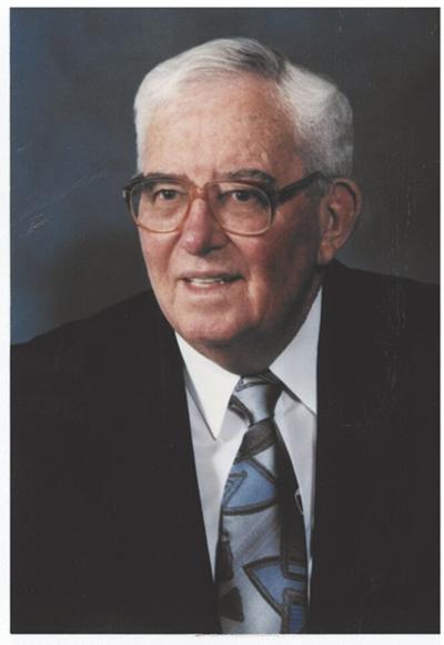David Lawrence Burnette