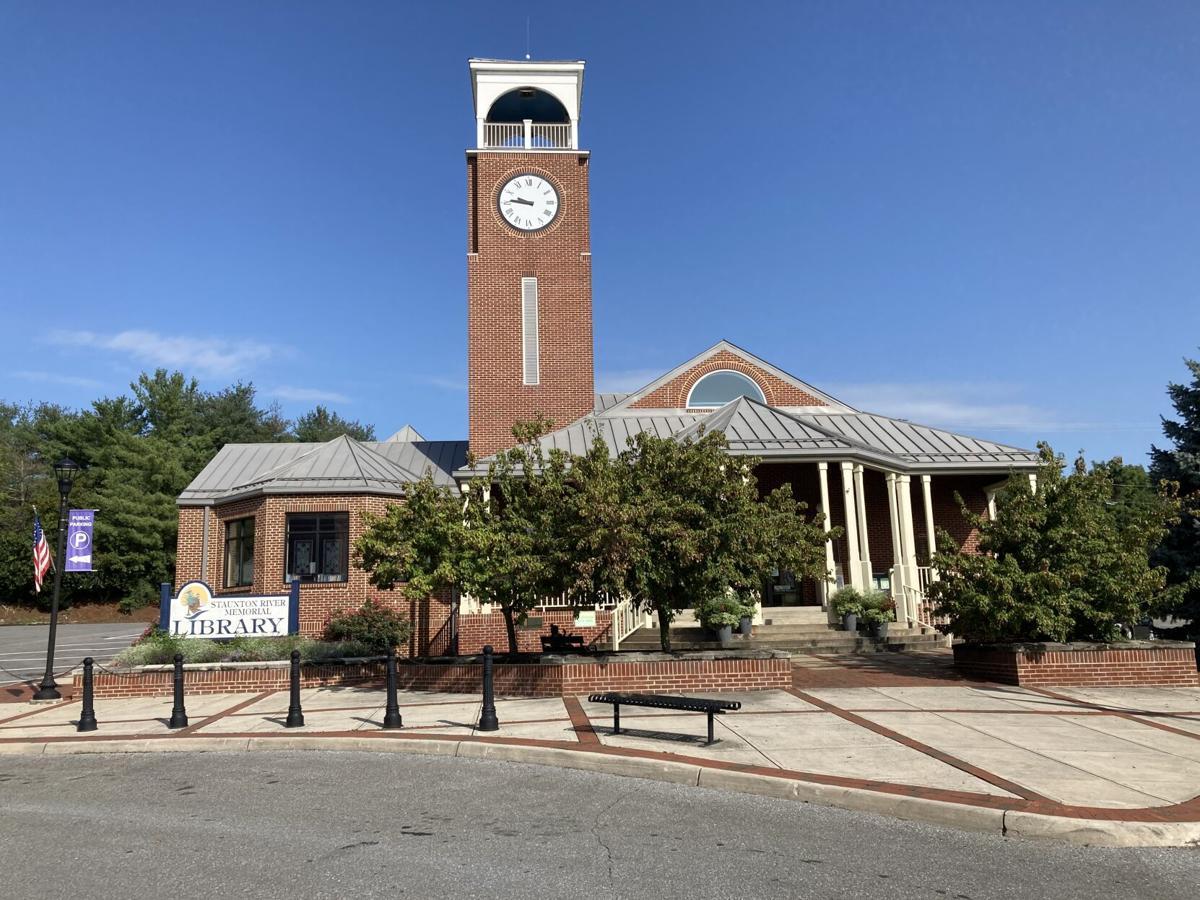 Staunton River Memorial Library