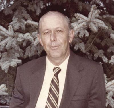 """James Ray """"Jimmy"""" Krantz"""