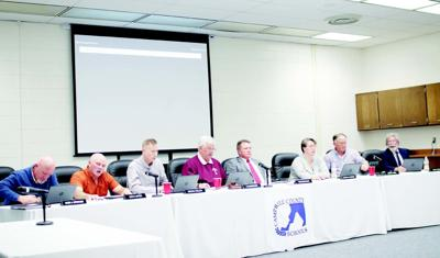 School board makes decision about next year's calendar, donations accepted