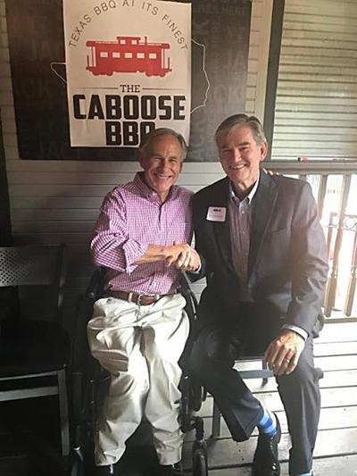 Abbott endorses Ed Thompson