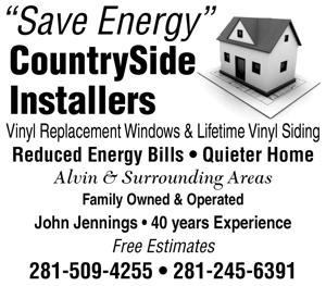 CountrySide Installers