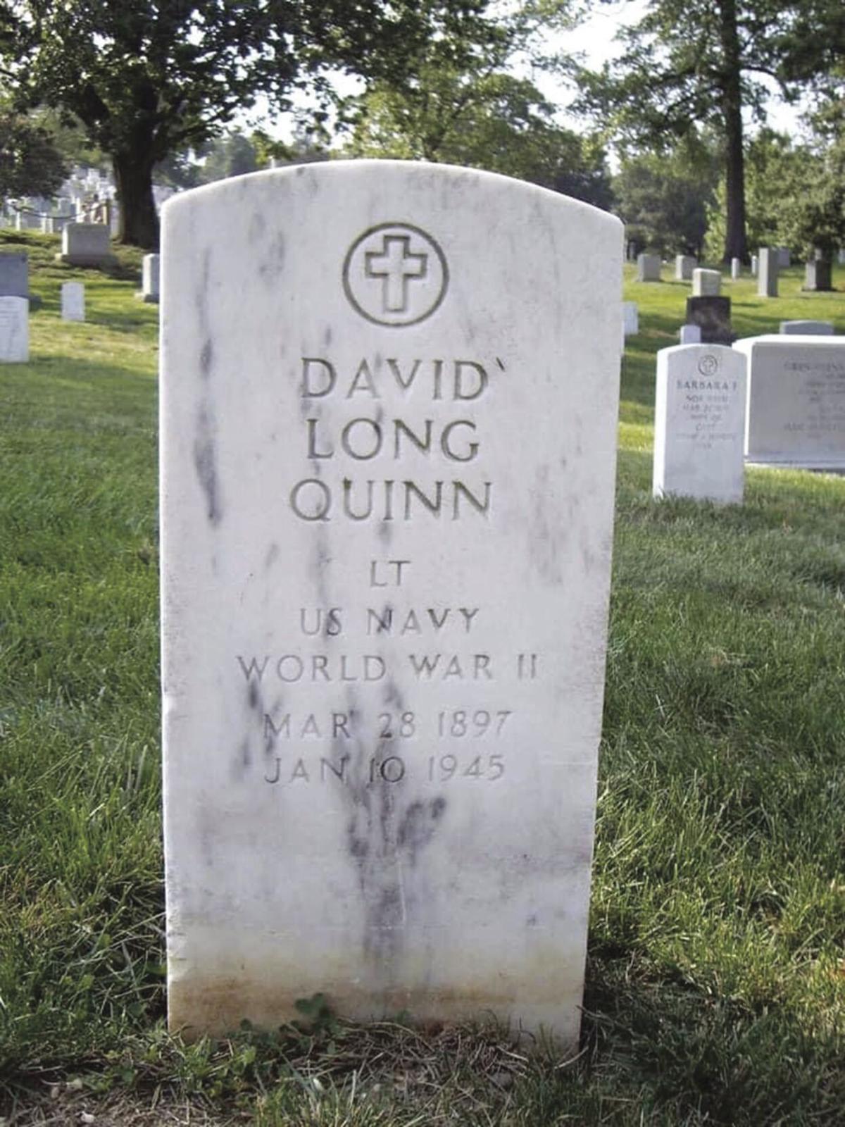 Quinn's marker