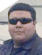 Jesus Treviño