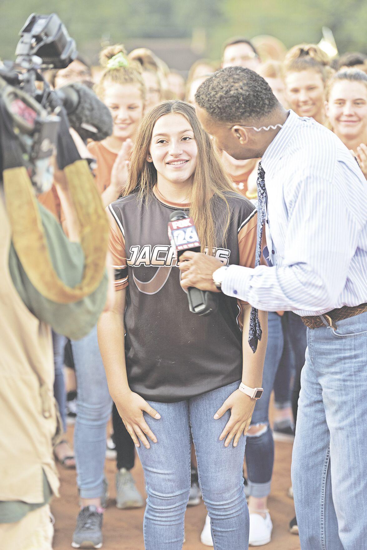 Aguirre interviewed