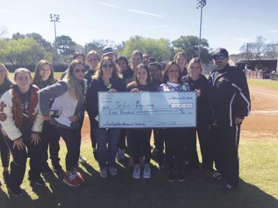 Aguirre receives Hayne scholarship