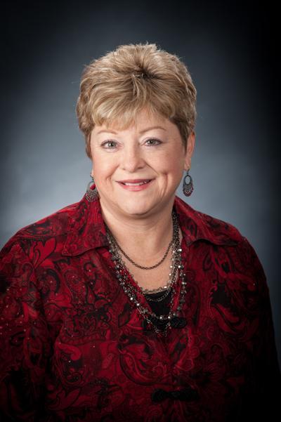 Brenda Groves