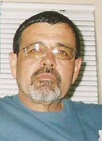 John Ruben Meza Sr.