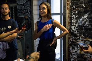 Julia Salazar, candidate whose Jewish identity was questioned, wins in NY primary