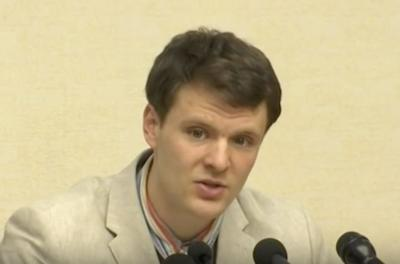 Otto Warmbier's parents claim North Korean cargo ship as part of wrongful death settlement