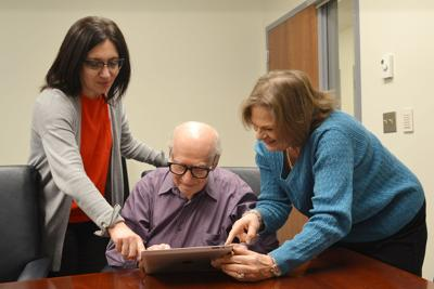 Aging services emerge as a community priority