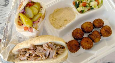 Tourist pays thousands for shawarma platter in Jerusalem