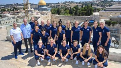Chelsea Women edges out Israel 3-1 in record-breaking match
