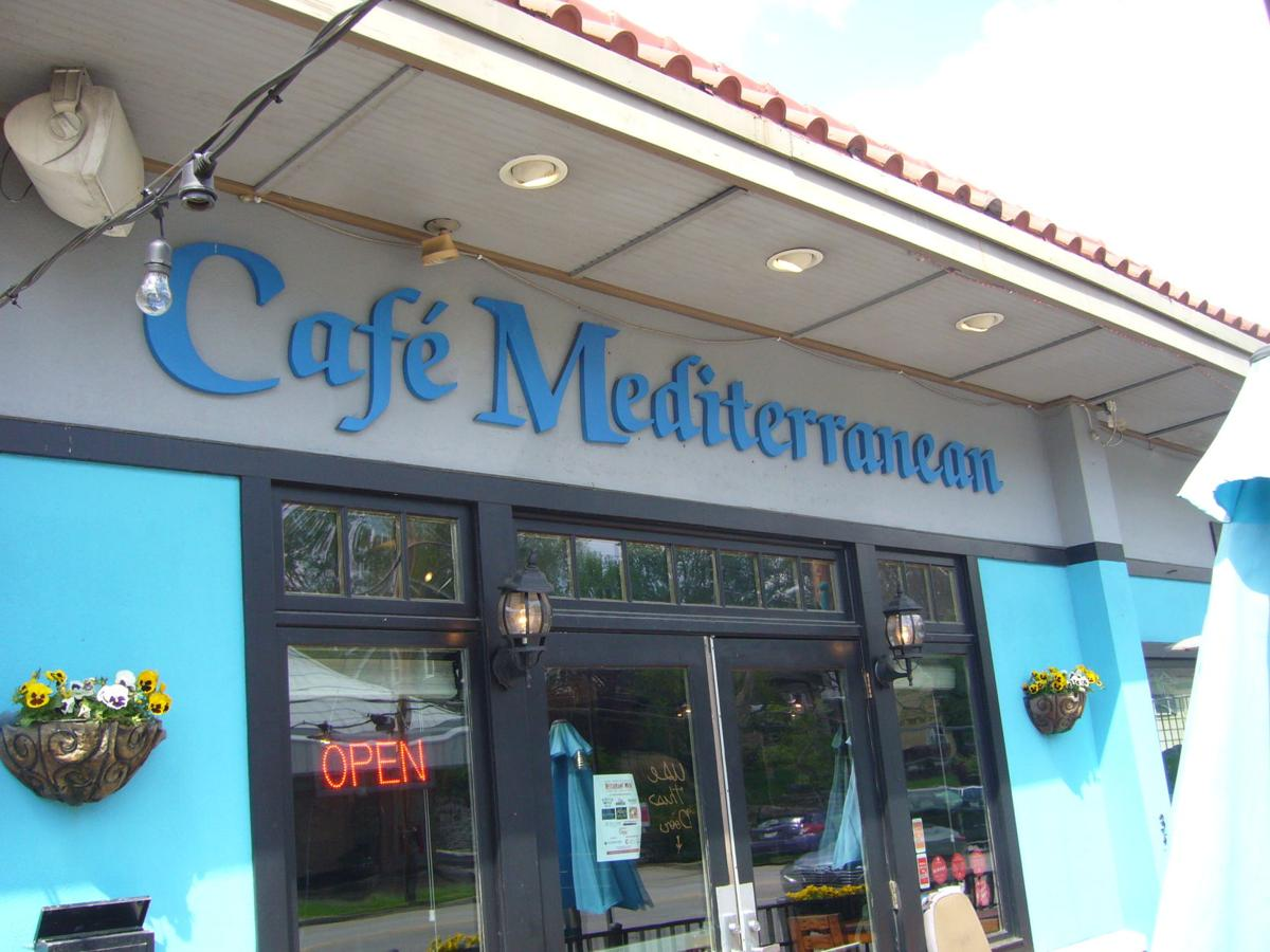 Café Mediterranean in Hyde Park is brining new dishes to their menu.