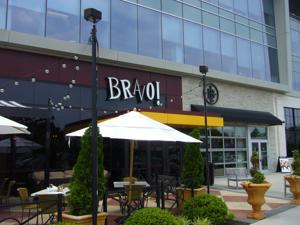 Bravo to Bravo! for polished casual with emphasis on scratch preparations