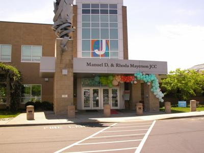 The Mayerson JCC is ready for an event packed Fall.