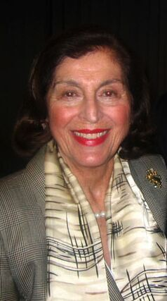 """""""You have to care about what's going on around you and for you."""" —Rhoda Mayerson, who passed away on May 12."""