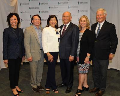Beth and Louis Guttman honored for philanthropy, commitment to community