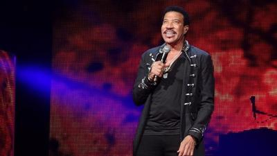"""Courtesy of Flickr via JNS  Lionel Richie live at the O2 World, Berlin on Feb. 17, 2015 during his """"All The Hits All Night Long"""" 2015 European Tour."""