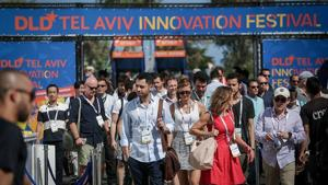 Hebrew University makes entrepreneurship a required course for students