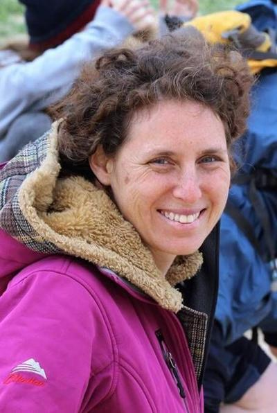 Karmit Arbel will serve as the tour guide for the Jewish Federation of Cincinnati's Hidden Treasures virtual journey.