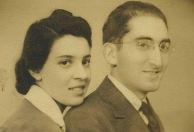 Eric and Lily Liebman are now changing hundreds of lives, year after year, in perpetuity, through a sizeable legacy gift she left for the Jewish community.