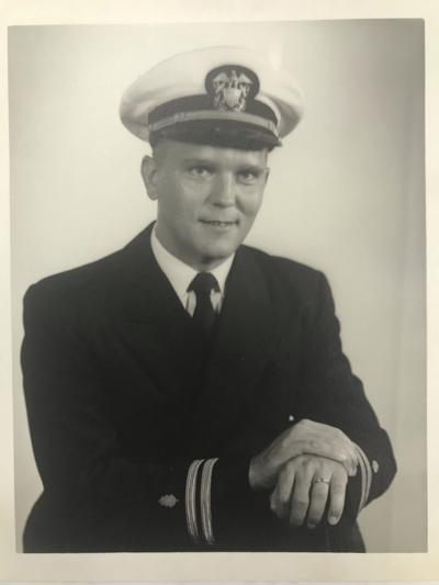 Dr. Ernest Meese