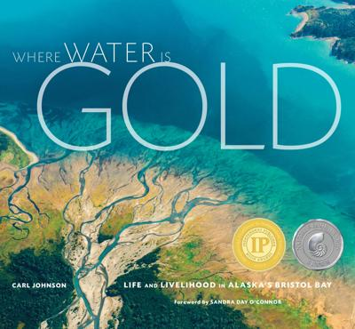 Where WaterI is Gold-Cover.jpg