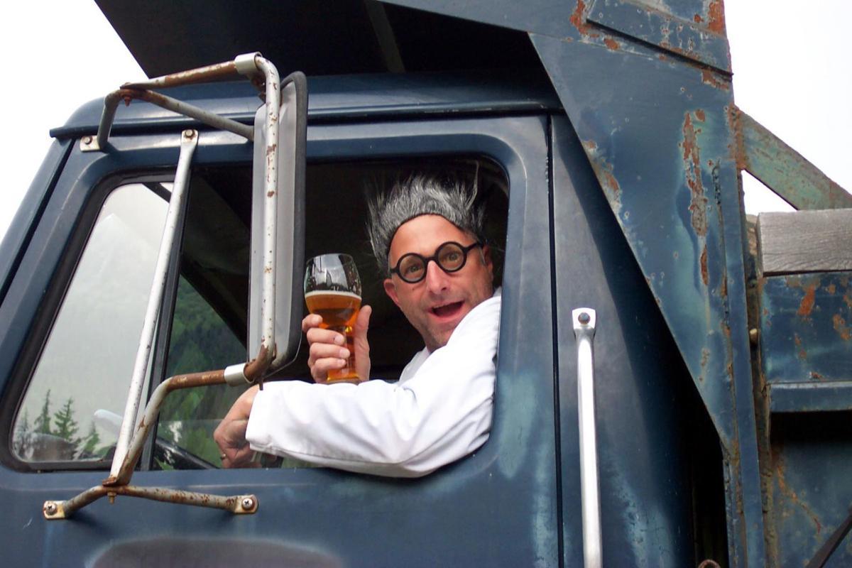 Fermento Truck
