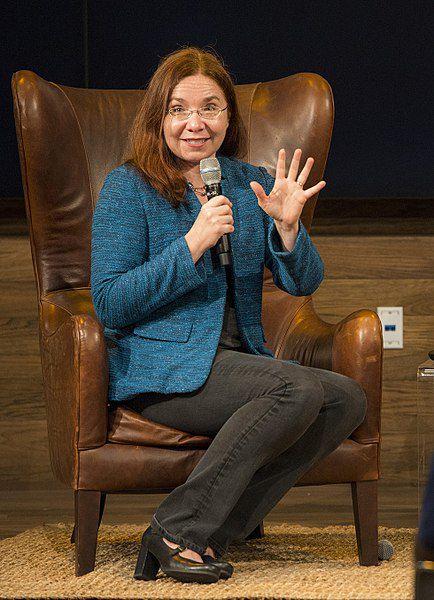 Katharine Hayhoe