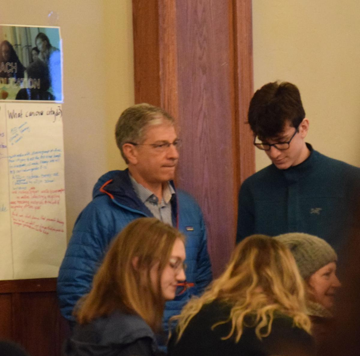 Mayor Berkowitz at the Climate Change Strategy.jpg